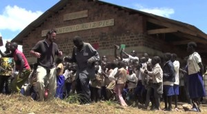 Make a difference in Africa with Jose Antonio Ruiz Diez
