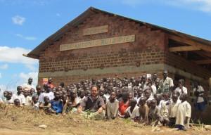 Mzungu Project School