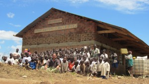 Mzungu Project School