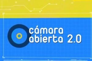 Logo Cámara Abierta 2.0